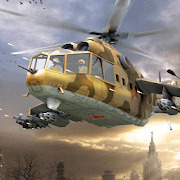 Real Army Helicopter Simulator Transporter Game
