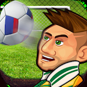 Head To Head: Head Ball Challenge Soccer Heads