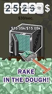 Dirty Money: the rich get richer! Screenshot