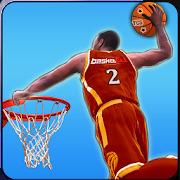 Fanatical Star Basketball Mania: Real Dunk Master