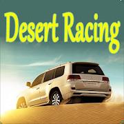 Car Racing Desert Racing Dubai King of racing