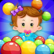 Kindergarten : Bubble Shooter, Pop Shooter Game