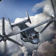 V22 Osprey Flight Simulator