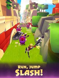Blades of Brim Screenshot