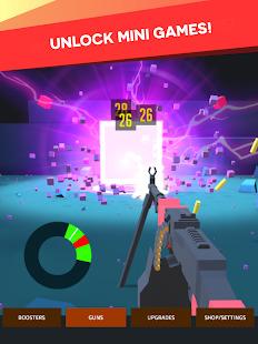 Gun Breaker - Idle Gun Games Screenshot