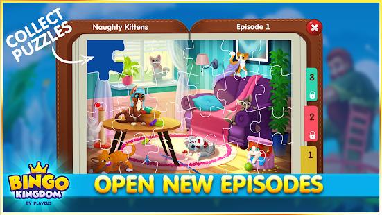 Games lol   Game » Bingo Kingdom: Best Free Bingo Games