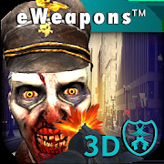 Zombie Camera 3D Shooter - Zombie Shooter