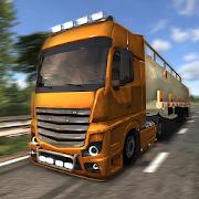Euro Truck Evolution Simulator