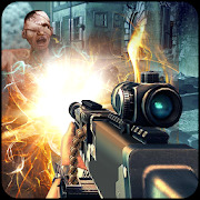 Zombies  Wicked Zombie - FPS 3d Shooter