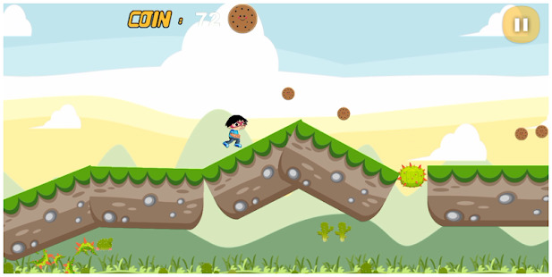 Super Oreo's With Rawan Screenshot
