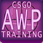AWP Training for CSGO