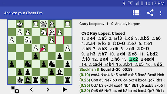 Games lol | Game » Analyze your Chess Pro – PGN Viewer