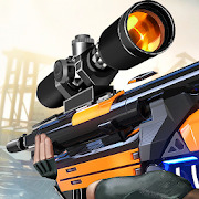 Silent Scope : Invisible Sniper- Army Sniper Shoot