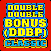 Double Double Bonus DDBP - Classic Video Poker