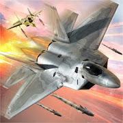 Jet Fighters Combat War Planes