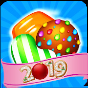 Cookie 2019 - Match 3 Puzzle Games
