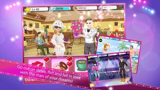Star Girl: Beauty Queen Screenshot
