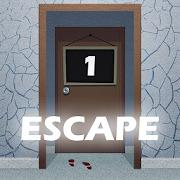 Escape Challenge 1:Escape The Room Games