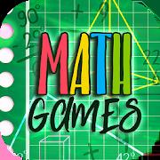 Fun Math Games – Free Maths Puzzles Math Quiz App