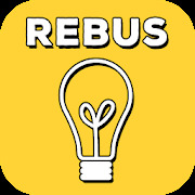 Rebus Word Puzzles Free Logic Quiz - Guess Movies