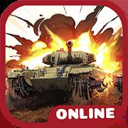 Online Tanks Cyber War - Online Shooter Modern war