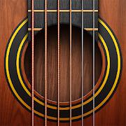 Real Guitar Free - Chords Tabs & Simulator Games