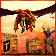 Available Free on PC Now, Over 5,000,000 download | Dragon Warrior