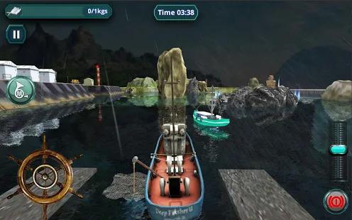 Games lol | Game » Fishing Boat Simulator 2019 : Boat and