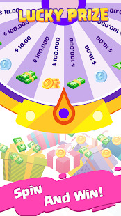 Lucky Prize - Win Real Money and Gift Cards Screenshot