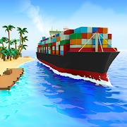 Sea Port: Ship Trade and Strategy Simulator