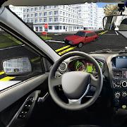 VR Drive Lada TAZ 3D Simulator
