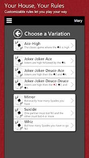 Trickster Spades Screenshot