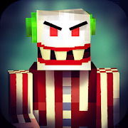 Horror Craft Scary Exploration Five Nights of Game