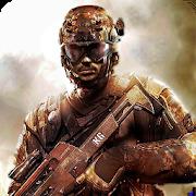 Civil War Black Ops SWAT Team Gun Shooting Game