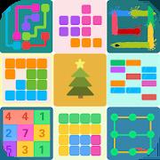 Puzzle Joy - Classic puzzle games in puzzle box