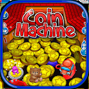 Coin Machine Fun Prize 2017