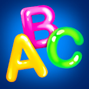 ABC Alphabet ABCD games Learn letters