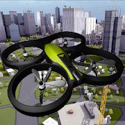 Drone Flying Sim