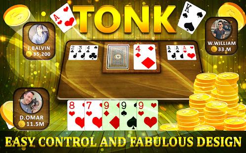 Tonk Screenshot