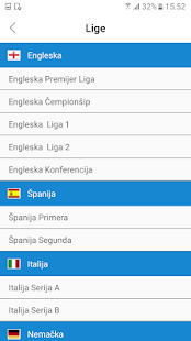 Sportske.net Screenshot