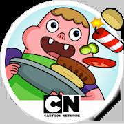 Blamburger - Clarence