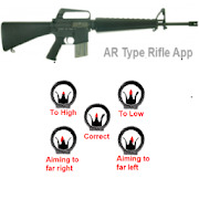 AR Type Rifle Application