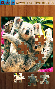 Jigsaw Puzzles Screenshot
