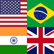 Flags of the World  Countries of the World Quiz