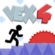 VEX 4 - Free & Addictive Games by Kizi