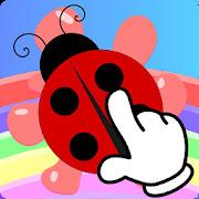 Fine Motor Skills Game 1+: Montessori Funny Bugs