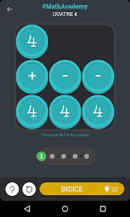 Math Academy: Zero in to Win! Screenshot