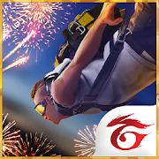 Garena Free Fire - Anniversary