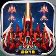 Galaxy Wars - Space Shooter