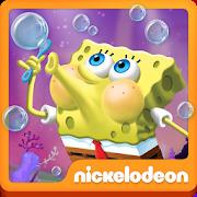 SpongeBob Bubble Party